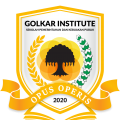 Mahasiswa Golkar Institute